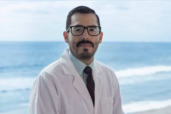 Dr. Hector Pacheco